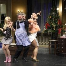 Monsieur Amedee oder das verpuffte Weihnachten (2005)