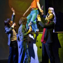 ELIXIER - Das Musical (2008) Foto © by Robert Jentzsch