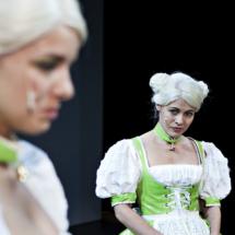 Bühne - ELIXIER - Das Musical