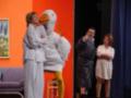 Bühne - Die Weihnachtsgans Auguste 2002