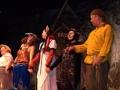 Bühne - Die Hexe Baba Jaga - Teil 1