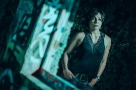 Mandy Partzsch Foto © by Robert Jentzsch