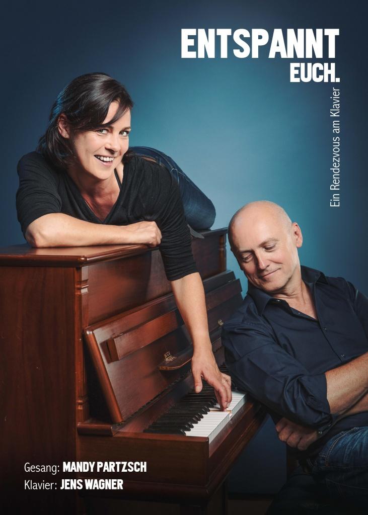 Entspannt Euch - Ein Rendezvous am Klavier (2020)