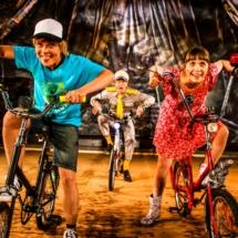 Spuk unterm Riesenrad (2012) Foto © by Robert Jentzsch