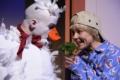 Bühne - Die Weihnachtsgans Auguste 2010