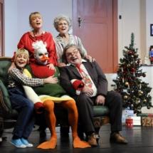 Die Weihnachtsgans Auguste (2010) Foto © by Robert Jentzsch